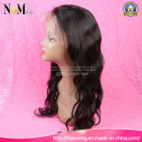 130% de densidade Virgin Virgin Remy Hair Glueless Full Lace Hair Hair Wigs