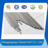 Productos de Calidad de pared delgada de acero inoxidable Tubería