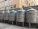 速い配達の最もよい価格のヨーグルトの発酵タンク