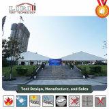 40X70m Reusachtige Tent voor de Markt van het Kanton