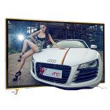 Intelligentes Großhandelsfernsehen LED-Fernsehapparat-Digital