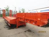 輸送の掘削機装置のための低い/半平面のトレーラー