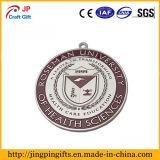 カスタム高品質大学金属メダル