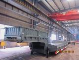 Axle 3 трейлер Lowbed 60 тонн с спецификацией