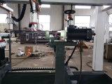 Бурильщик Woodworking и сверлильная машина с чалькулятором цифров