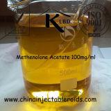 Primobolan halb fertige Flüssigkeiten Methenolone Enanthate 100mg/ml für Bodybuilding