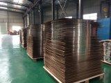 Piatto di alluminio 5457
