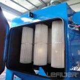 P191281 셀루로스 산업 공기 카트리지 필터