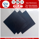Thickness 1.5-2.0mmのロータスRoots Used Black LDPE Geomembrane