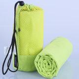 Het Kamperen van de Reis van Microfiber de Handdoek van de Fitness van de Gymnastiek van Sporten