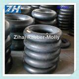 O pneu do trator agrícola 750-15 e tubo interno do pneu do veículo