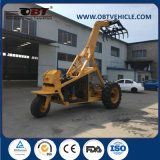 최신 판매를 위한 Obt8652 3 바퀴 사탕수수 기중기
