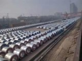 Galvanisierter Stahlring mit unterschiedlicher Zink-Beschichtung-unterschiedlicher Stärke