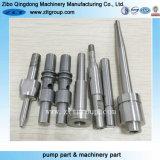 Tour automatique aluminium/ SUS304 de l'acier partie d'usinage CNC les pièces usinées