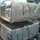 Tôles laminées à froid de la plaque en acier galvanisé 0.3mm galvanisées / antenne / bandes