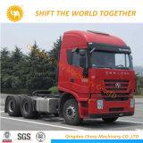 Alta calidad Hongyan 2018 C100 6X4 Tractor pesado camión