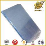 A4 Tamaño de hoja de PVC cubierta de plástico