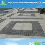 Tijolo Permeável De Água De Pavimento Cerâmico Para Calçada