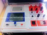 Équipement d'essai de CT pinte du transformateur de courant Gdva-402