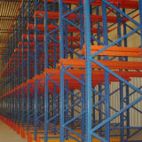 La Chine usine 2015 Lecteur galvanisé en rayonnage