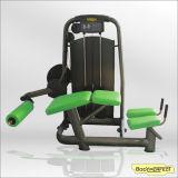 직업적인 운동 기계 (수그린 다리 컬 기계)