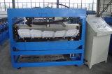 Sertissage métal horizontale de décisions de la machinerie de la machine