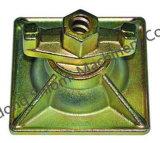 Accessoires, le tirant de coffrage 16mm, le coffrage l'écrou papillon