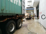 201 Ningbo 중국에 있는 스테인리스 틈새 코일을 냉각 압연했다