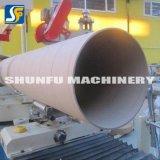 En paralelo Shunfu Qinyang nuevo tubo de papel que hace la máquina con máquina de corte