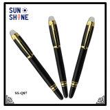 Pen van de van het Bedrijfs ontwerp van de manier Pen van de Handtekening van het Metaal van het Eind van de Gift de Hoge