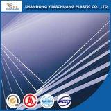 Panel acrílico de Plástico / Directorio / Junta de PMMA de plexiglás