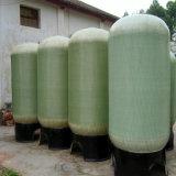 Tanque de filtro de alta qualidade da atividade de plástico reforçado por fibra de vidro do filtro de carbono de areia de armazenamento de plástico