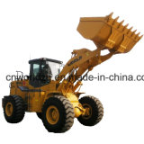 Parte frontale Wheel Loader di Approved 5ton del CE