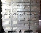 Lingote de magnésio 99,9% Mg de Metal