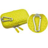 Neopreno de color amarillo brillante bolsa para portátil Bolsa Estuche para cámara digital (FRT1-371)