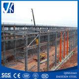 Estructura de Acero Estructura del Taller / Steel Warehouse / Estructura de Acero