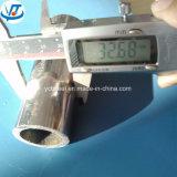 ASTM A269 DIN 1.4301 Seamless / tuyau soudé en acier inoxydable 304