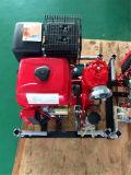 bomba de luta contra o incêndio 11HP portátil com motor de Lifan