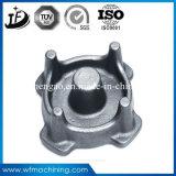 造られた工場顧客用金属または鋼鉄かアルミニウム精密鍛造材の部品
