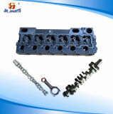 Testata di cilindro dei ricambi auto per il trattore a cingoli 3306PC 8n1187 3304PC/3304di/3306di/3406/C15/C16