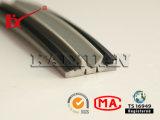 Verzegelende Strook van pvc van de Verkoop van de fabriek de Directe in China