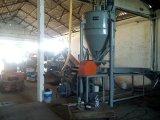 Давление в шинах отходов измельчитель машины, резиновые для шинковки