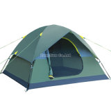 4人のテント、Double-Deckキャンプテント