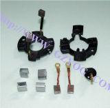 Carbonio PARA Motor De Arranque; Spazzole di carbone del motociclo Suzuki Gn-125