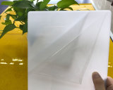 PMMAの白いゆとり3mmプラスチックアクリルシート