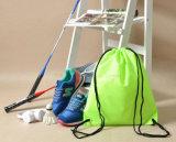 Drawstring-Beutel-Sports NylonEinkaufstasche-Förderung-Beutel Beutel-Schuh-Beutel