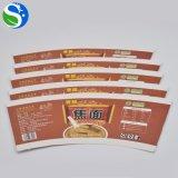 Rullo della carta da stampa della carta patinata di PLA/tipo biodegradabili ventilatore della tazza del documento