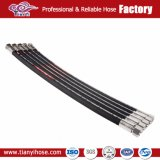 Tubo flessibile della gomma della fabbrica En853 SAE 100 R1 /1sn Hydrauliv