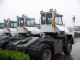 Sinotruk 4X2 Rhd Terminal Truck