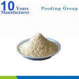 Poudre blanche ou aspartame granulaire